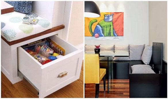 banco-bau-mesa-jantar-banco-gavetao-ideias-apartamentos-pequenos-otimizacao-espaco