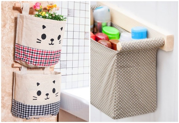 cestos-tecido-suspensos-parede-2