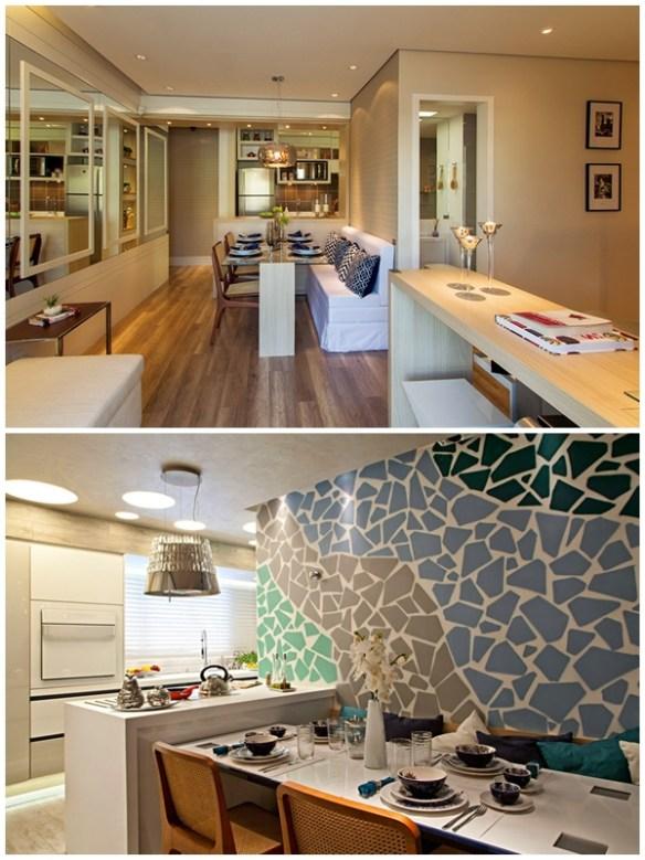 ideias-sala-de-jantar-pequena-mesa-com-banco-dicas-mesa-de-jantar-apartamento-pequeno-2