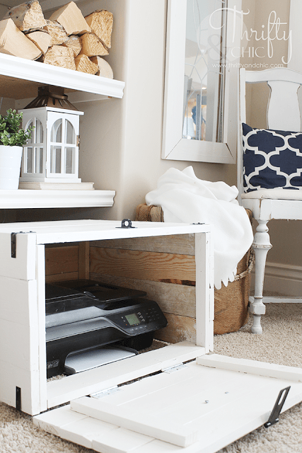 bau esconder impressora (2)