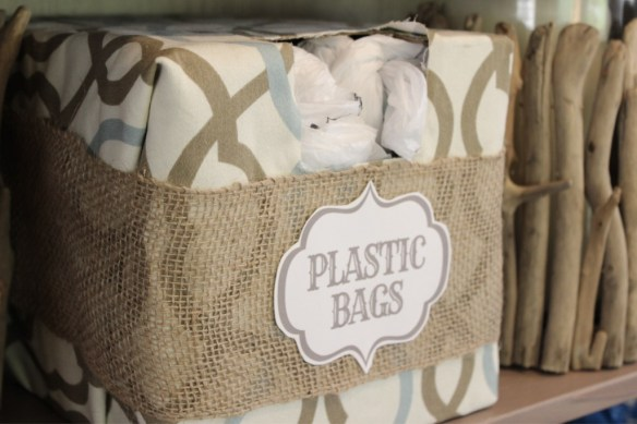 porta saco plastico sacolinhas faca voce mesmo diy 2