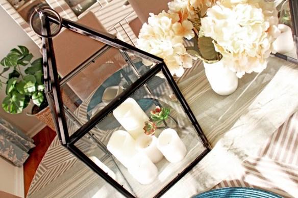 lanternas decorativas faca voce mesmo diy reutilizar molduras porta retrato reaproveitar reciclar