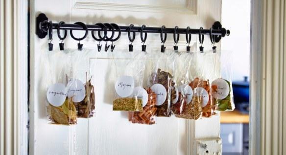 organizacao saquinhos embalagens cozinha