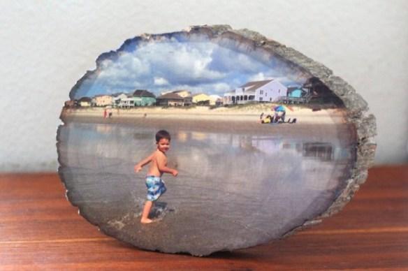 transferir foto imagem para madeira faca voce mesmo diy transfer photo wood