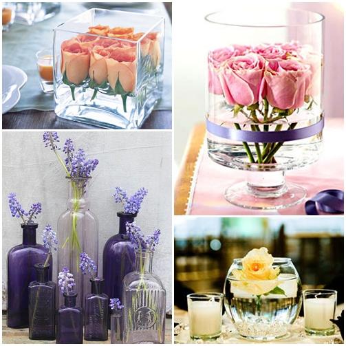 arranjos de flores decoração