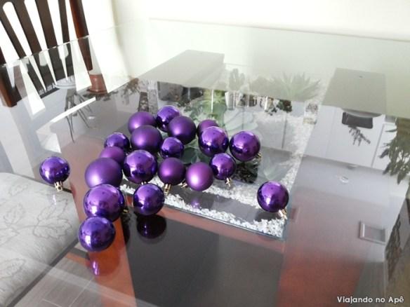 bolas de natal decoraçao
