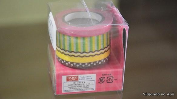 washi tape daiso