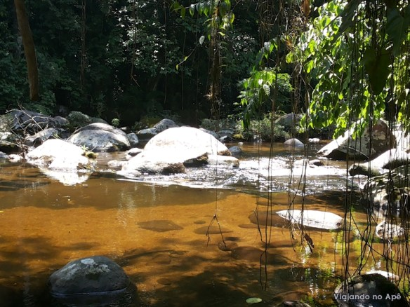 riacho trilha casa da farinha