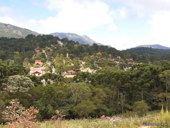 casas construçoes telhados monte verde estilo alpino