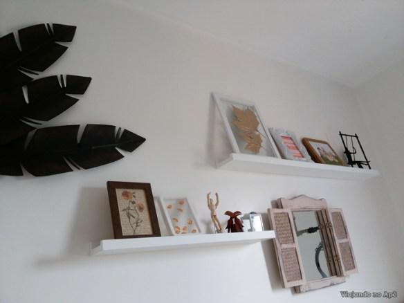 decoraçao parede quarto casal