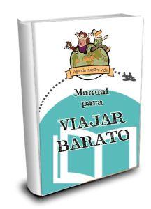 manual para viajar barato