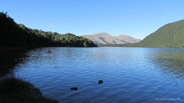 mavora lakes nueva zelanda