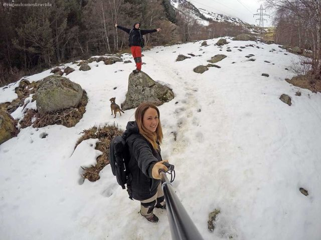 Pirineos viajandonuestravida