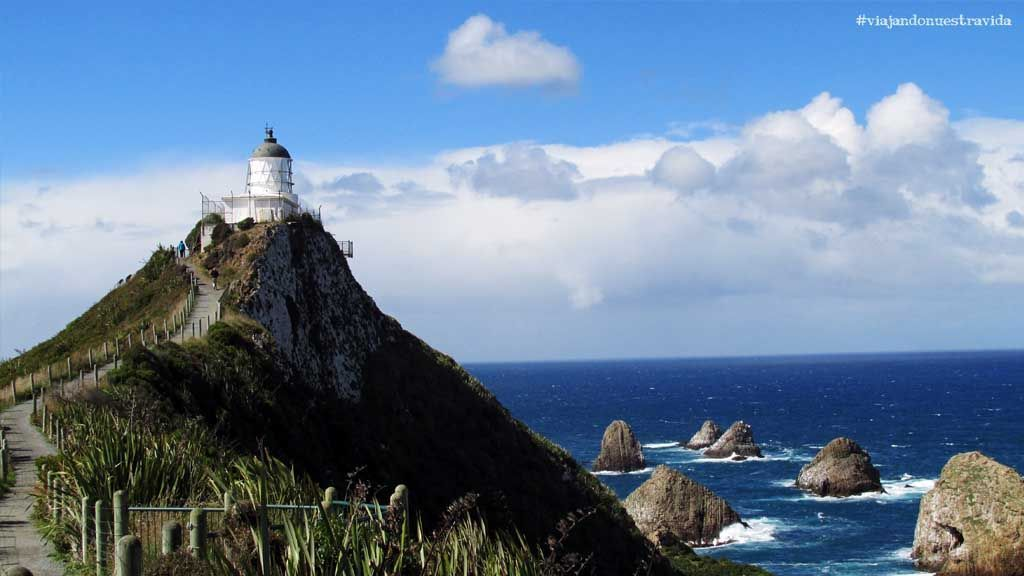 nugget point nz 1 The Catlins
