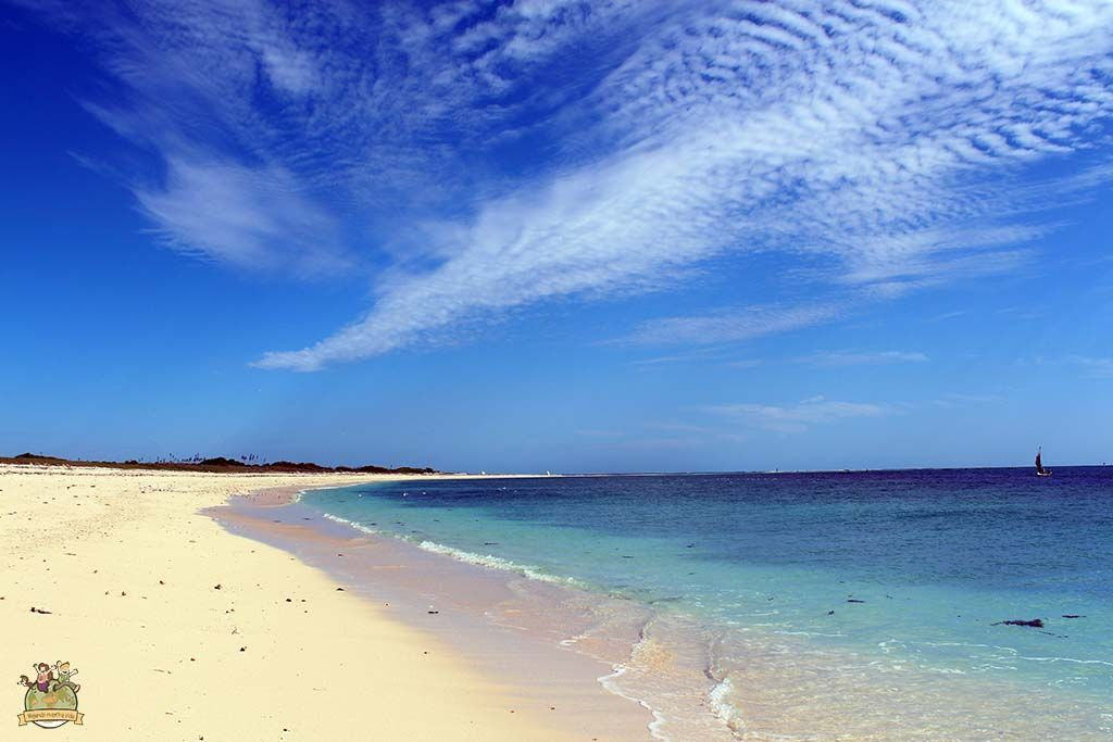 Nosy Ve playa Anakao