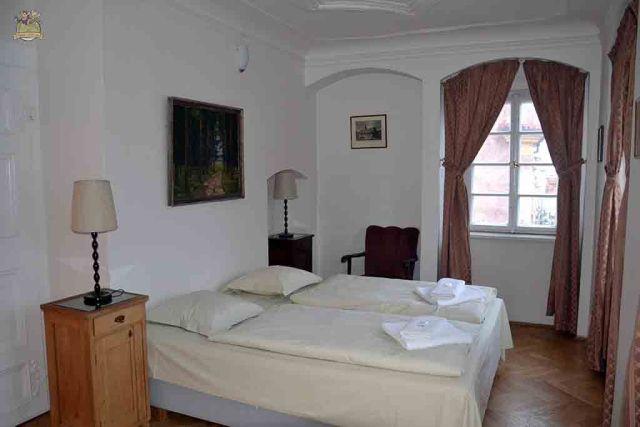 Apartamento en Praga para grupos