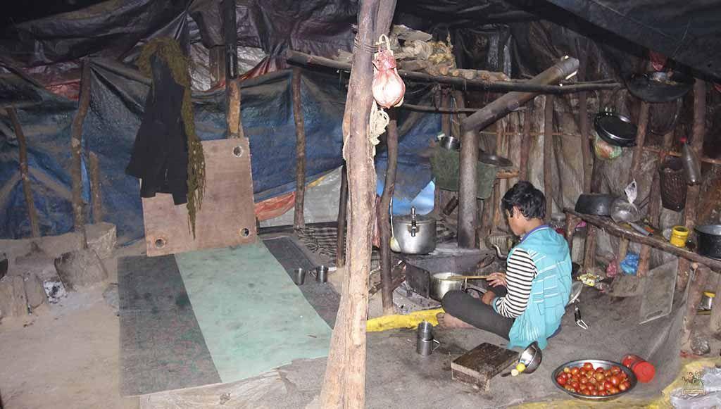 Selang Nepal