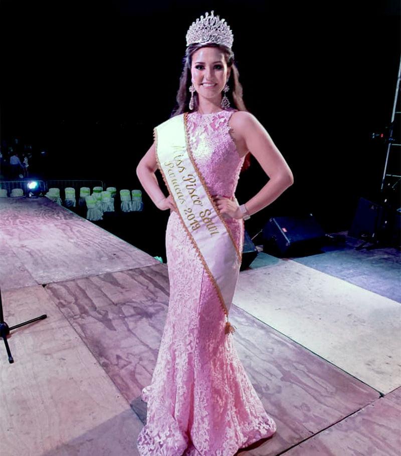 [Fotos] Reina del Pisco Sour – Paracas 2019