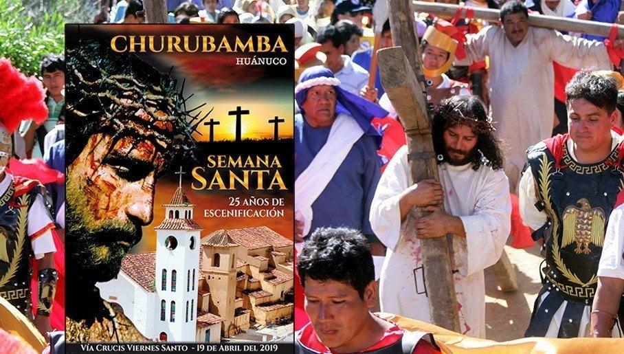 churubamba