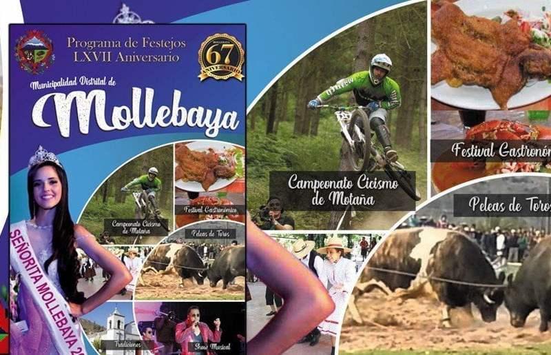 Mollebaya