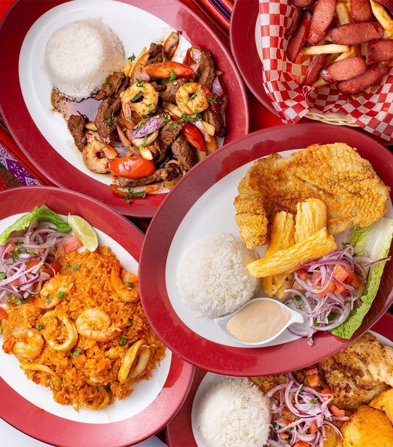 Semana de la cocina peruana en Canadá por el Bicentenario