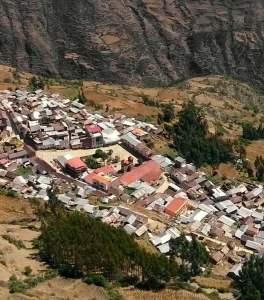Pasco: Programa del 196 aniversario de Chacayán