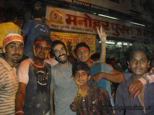 Ajmer 2012 India Viajandounsuenyo.com