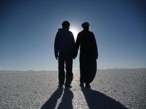 Salar Uyuni Bolivia Viajando por un sueño