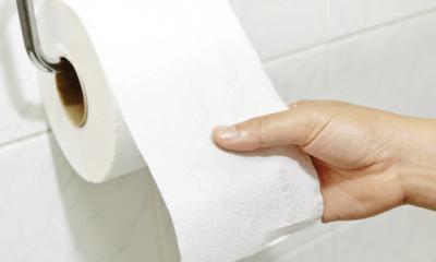 diarrea del viajero papel higienico