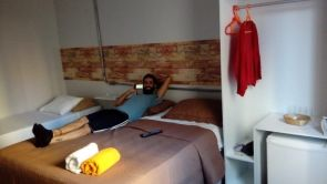 J en Alfinin Hotel Fortaleza
