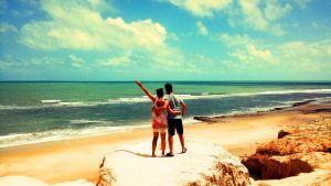 Fortaleza praia dasfontes