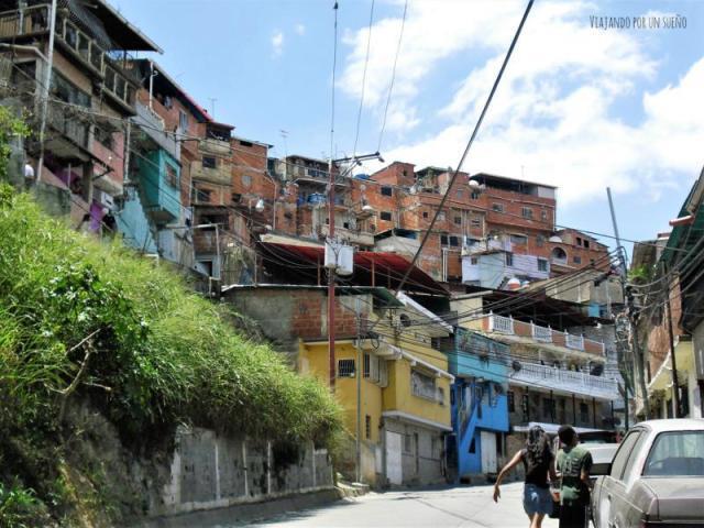 Brisas Propatria Caracas Vx1S