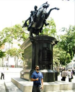 JuanSimonCaracas