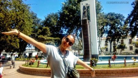 Carol Vx1S Ábrego Colombia