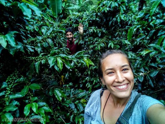 Carol y Juan Café