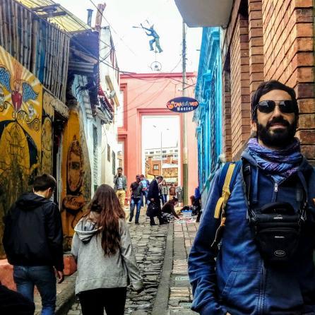 Juan Bogotá