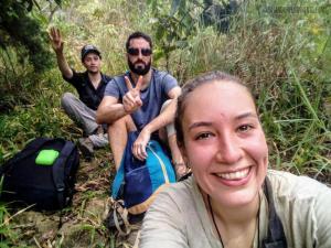 Viajando por un sueño en cerro quitasol medellín colombia