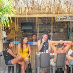 Amigos Nirvana hostel taganga