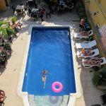 Carol piscina Nirvana