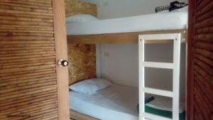 casa relax minca habitación compartida