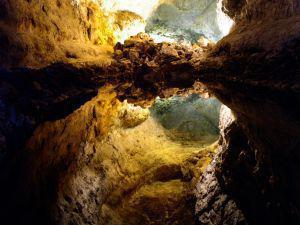 lanzarote vx1s cueva de los verdes