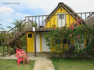 Selina Playa Venao Carol relax Panama