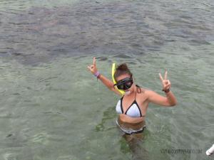 Snorkel Carol Zapatillas Panama