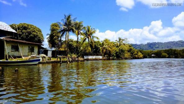 Vistas Bocas del Toro Panama