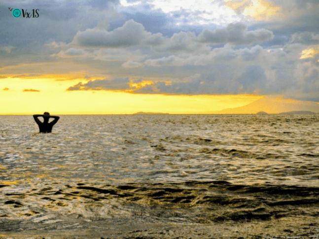 Juan Lago Ometepe Nicaragua png