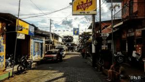 Ometepe Nicaragua por vx1s