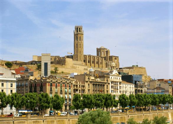 viajando por un sueño Lleida