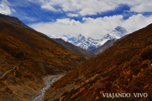 Los Caminos del Annapurna