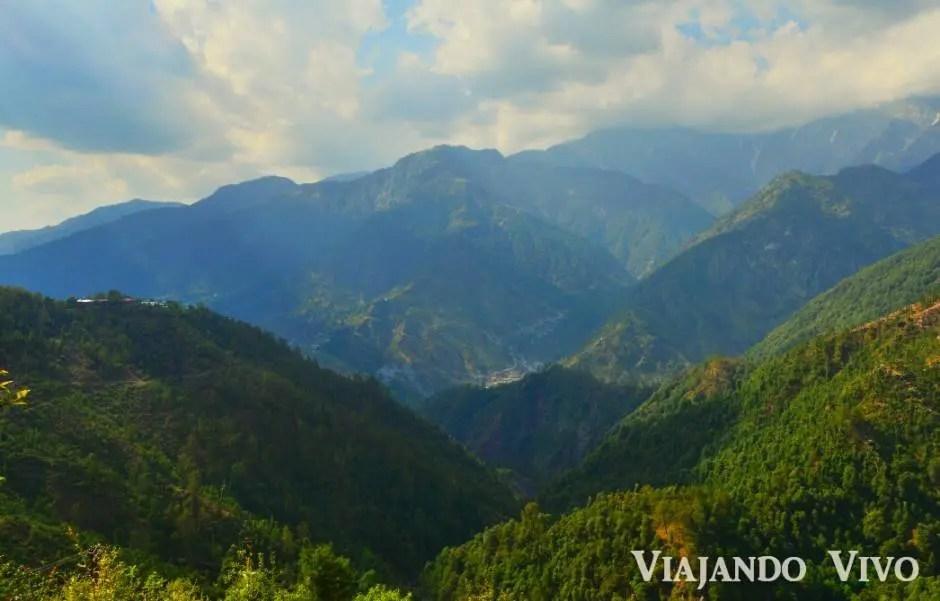Dharamsala: el grito ignorado de un pueblo enmudecido