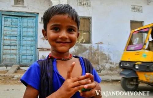6 Preguntas sobre India que nadie quiere responder